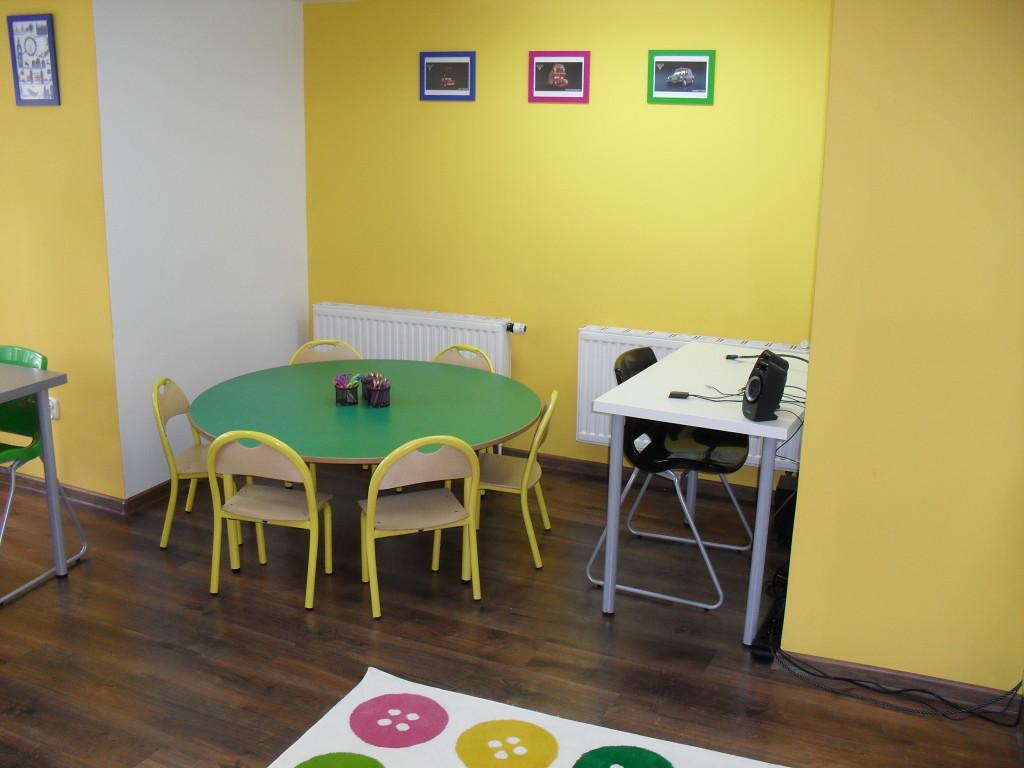 Sala żółta 4