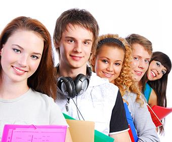 Kursy dla młodzieży