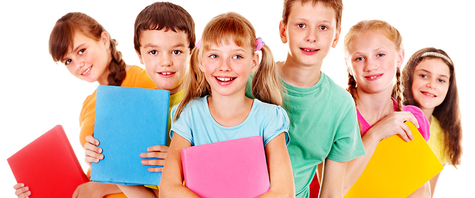 Kursy dla dzieci 7 - 9 lat