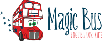 Magic Bus English for kids