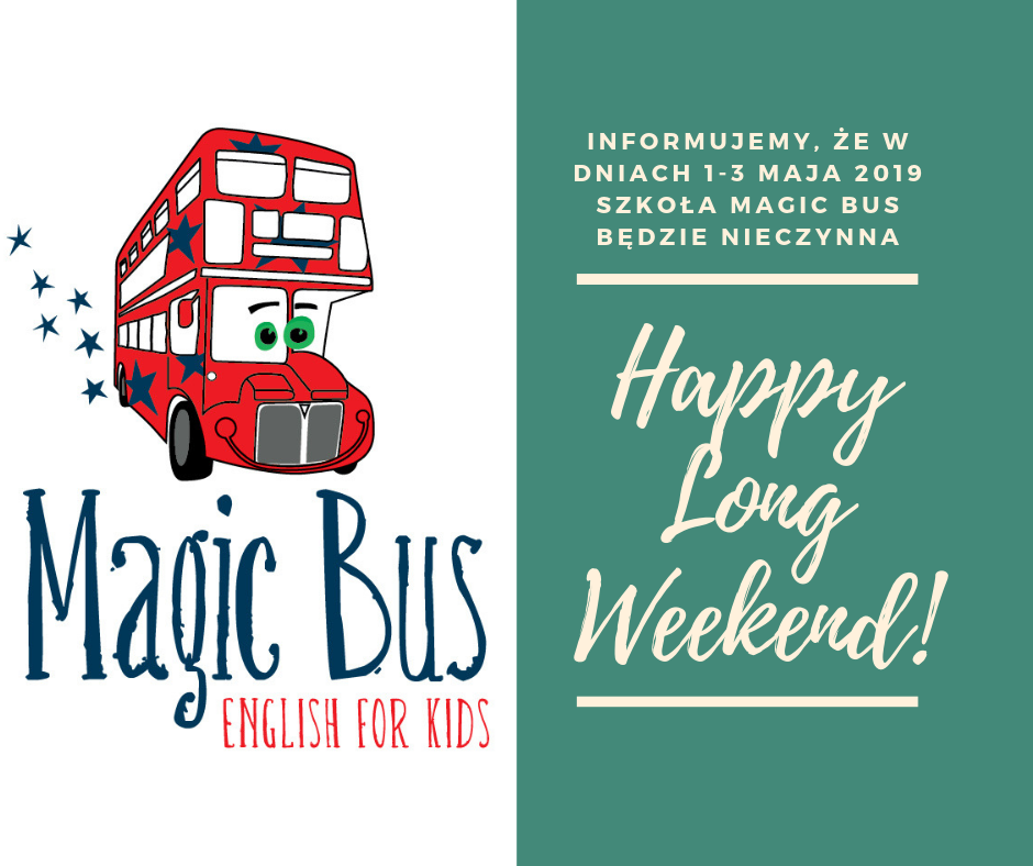 dlugi weekend majowy 2019